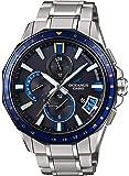 Casio Relojes Oceanus GPS Bluetooth Radio Solar ocw-g2000g-1ajf Hombre (Japón Domestic auténtica Productos)