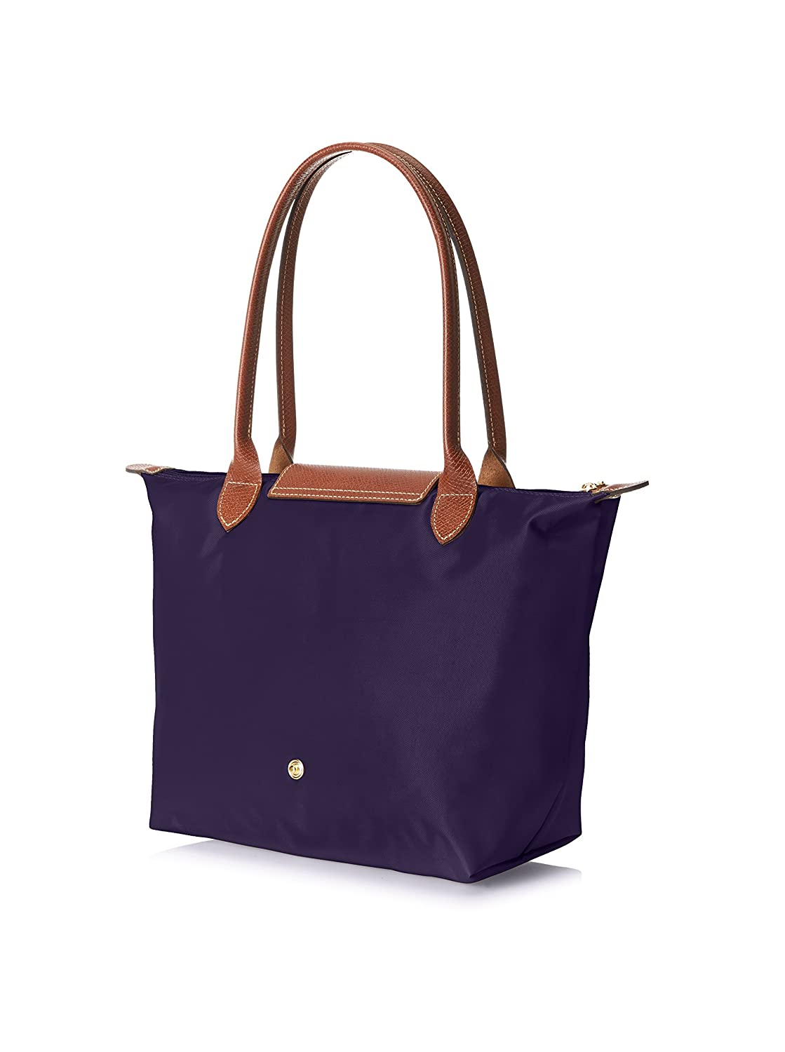 4ae062d8fb058 Amazon.com  Longchamp Le Pliage Ladies Small Nylon Tote Handbag  L2605089645  Longchamps  Shoes
