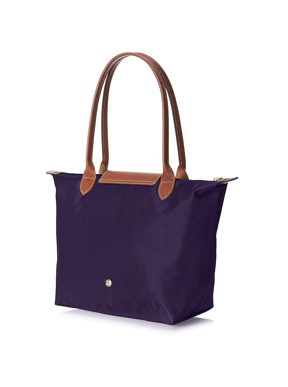1d55bde48557 Amazon.com  Longchamp Le Pliage Ladies Small Nylon Tote Handbag  L2605089645  Longchamps  Shoes