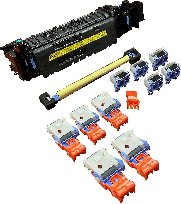 FuserNow Maintenance Kit L0H24A for HP M607/M608/M609 Series Includes RM2-1256 Fuser