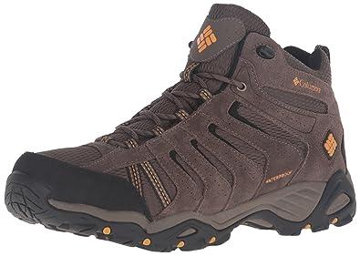 Men's North Plains II Waterproof Wide Hiking Shoe