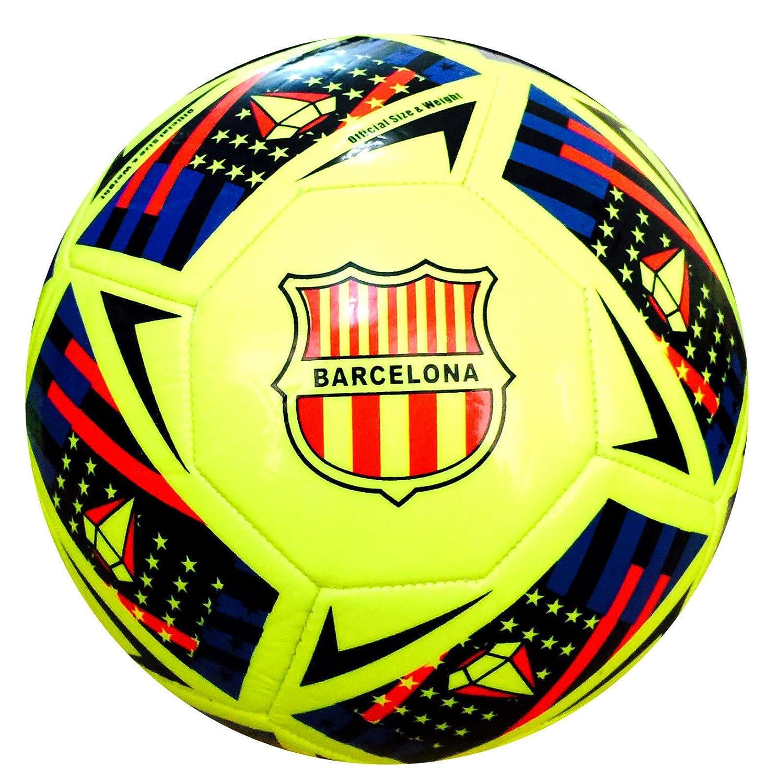 Spedster Balón de fútbol Barcelona 2018-2019 de alta calidad ...