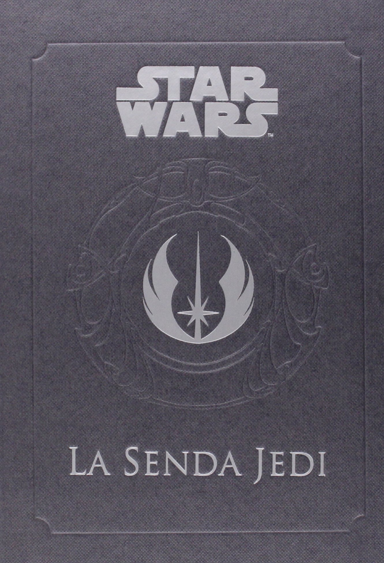 Estuche de lujo Star Wars: La senda Jedi. El libro de los ...