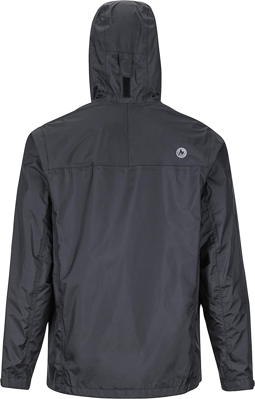 Marmot mens Precip Lightweight Waterproof Rain Jacket: Clothing