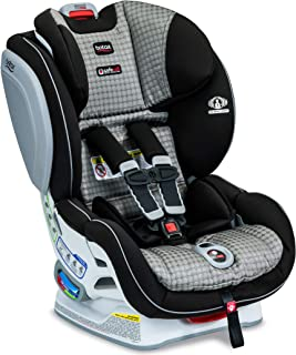 product image for Britax Advocate ClickTight Convertible Car Seat | 3 Layer Impact Protection - Rear & Forward Facing - 5 to 65 Pounds, Venti