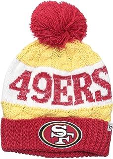 new concept be036 9579f ... cap 20936640 online sale edcd7 b1756  best price 47 nfl adult womens cuff  knit hat. 95f10 c9bb7