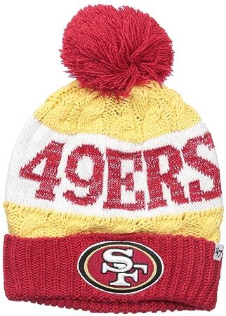 ef8152cc '47 NFL Adult Women's Cuff Knit Hat