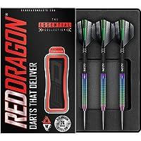 Razor Edge Spectron 20, 22, 24 of 26 Gram Tungsten Dartpijlen Professioneel met flights en dart shafts