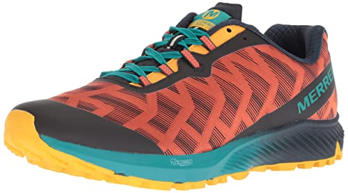 Merrell Men s Agility Synthesis Flex Sneaker