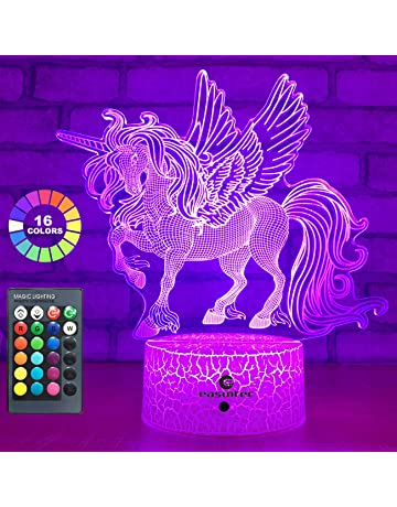 Shop Amazon Com Kids Lamps Lighting