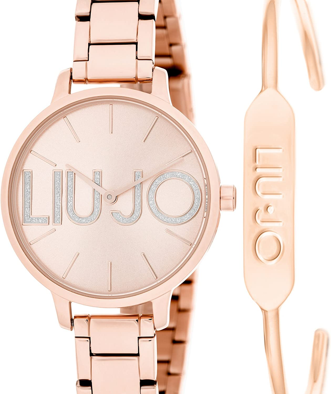 Hundimiento árbitro Hervir  Watch Liu Jo Woman: Amazon.co.uk: Watches