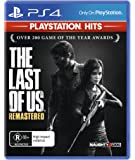 The Last of Us  Hits (PlayStation 4)