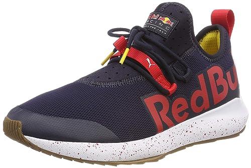 791fb6d744d Puma Unisex Adults  RBR Evo Cat Ii Low-Top Sneakers  Amazon.co.uk ...