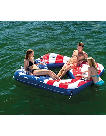 Amazon Com Inflatable Rafts Boats Sports Outdoors