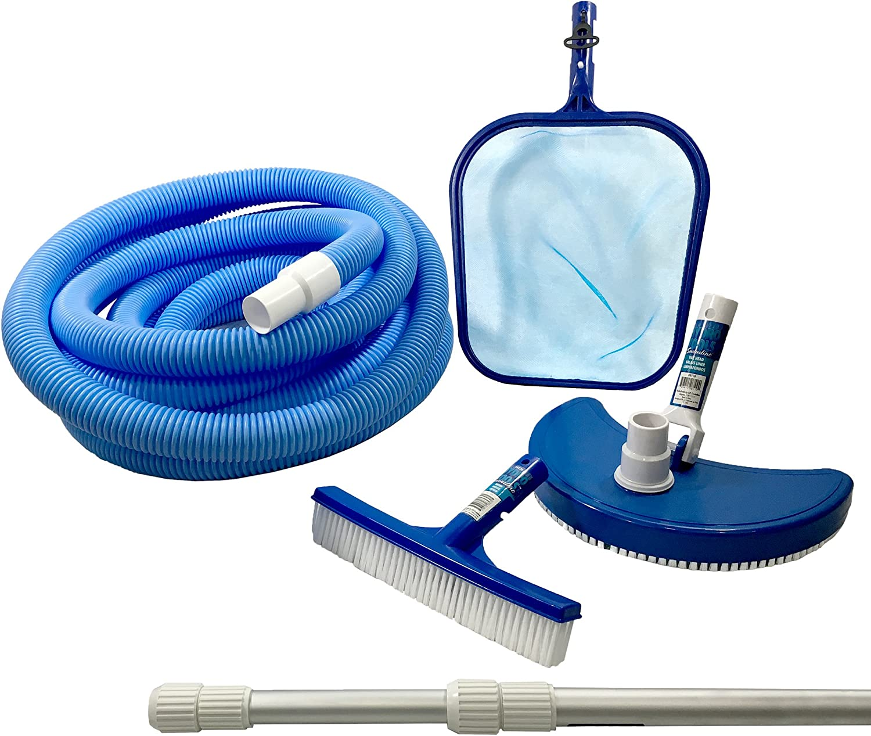 Blue Wave NA397 Economy Maintenance Kit for Above Ground Pools