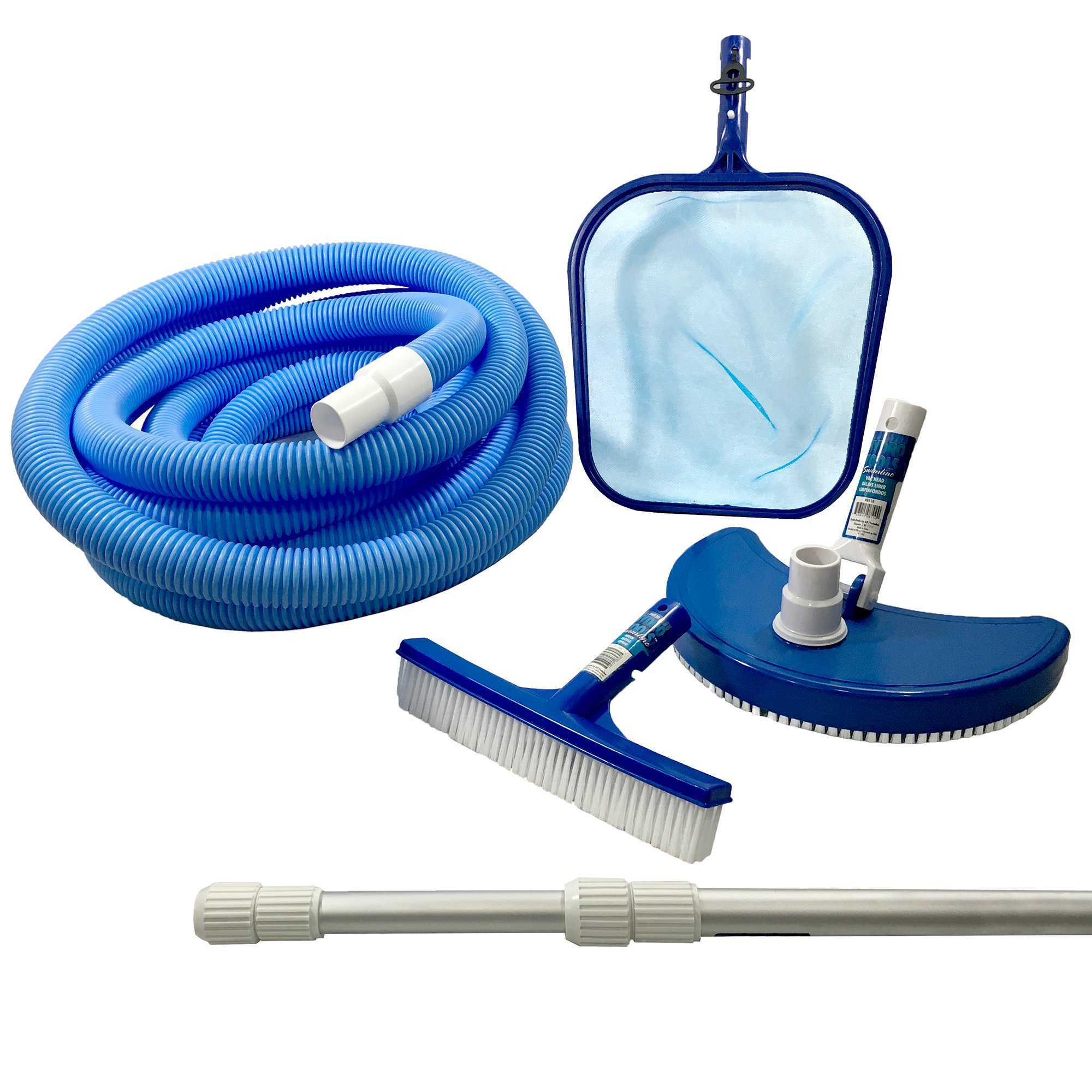 Blue Wave NA397 Economy Maintenance Kit for Above Ground Pools by Blue Wave