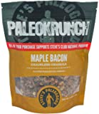 Paleokrunch Paleo Cereal Grainless Granola, Maple Bacon, 7.5 oz (Pack of 3)