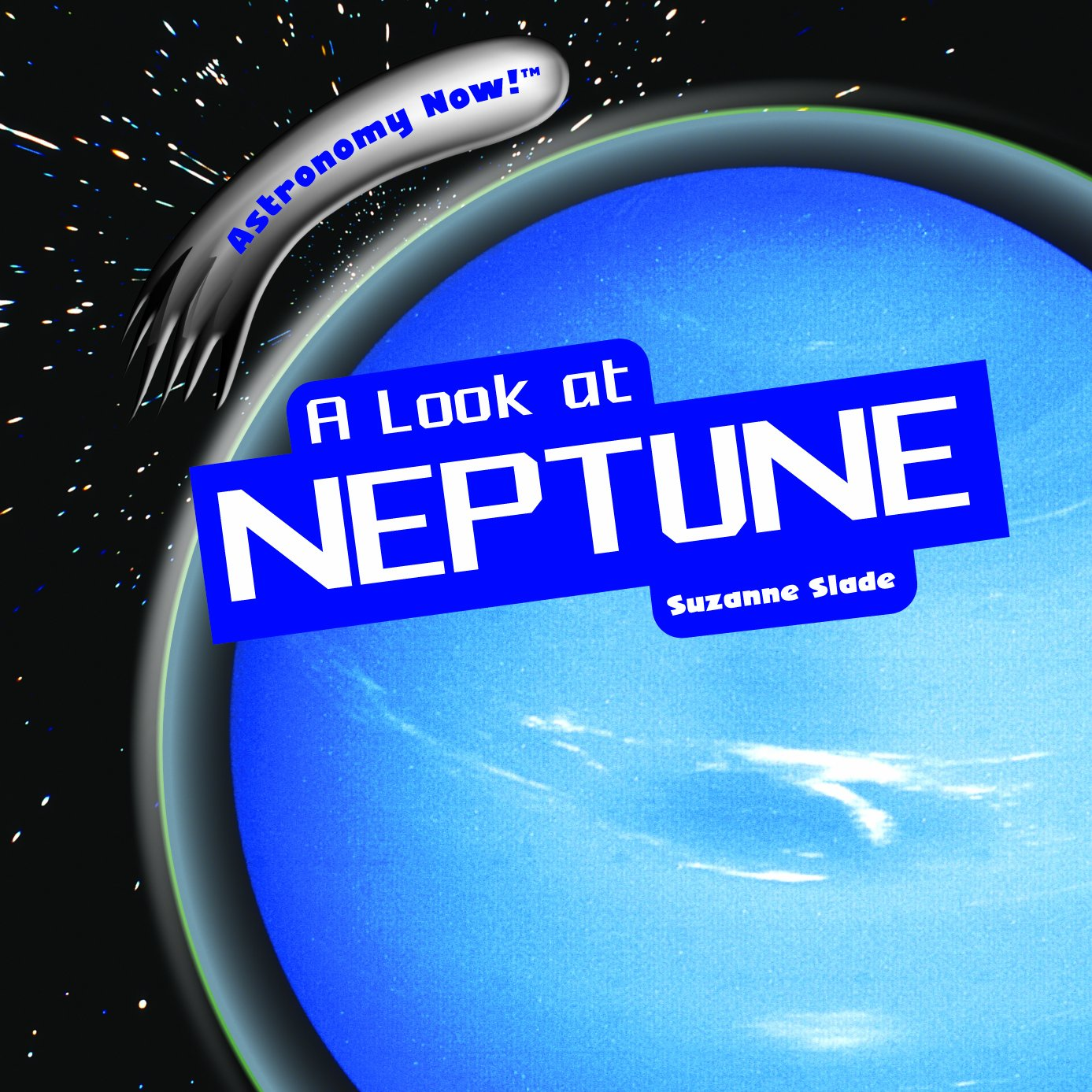 Download A Look at Neptune (Astronomy Now!) pdf
