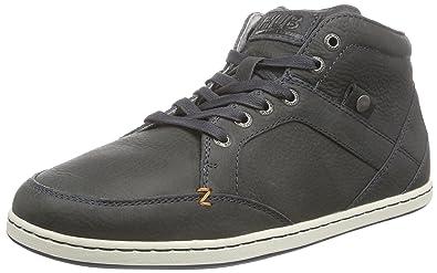 HubKingston L30 - Zapatillas Hombre, Color Negro, Talla 42