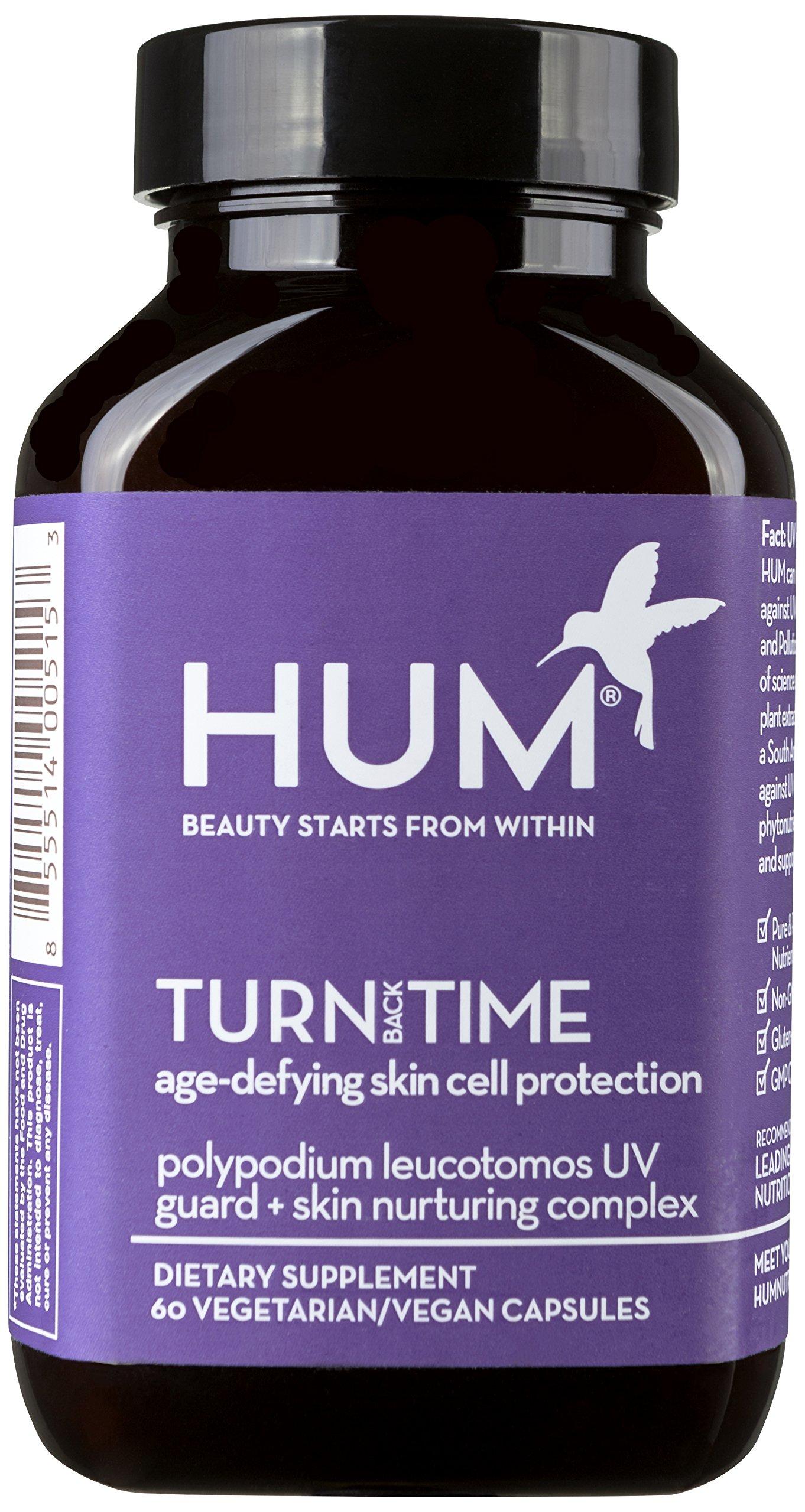 Amazon Com Hum Nutrition Collagen Love Skin Firming