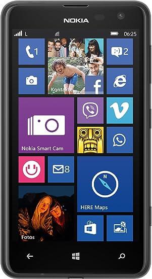 Nokia Lumia 625 - Smartphone libre (pantalla de 4,7