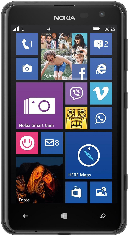 Smartphone NOKIA LUMIA 625 NOIR 8GO