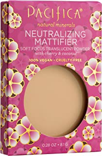 product image for Pacifica Beauty Neutralizing Mattifier, 0.28 Ounce