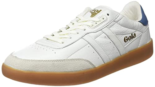 Gola Para Zapatillas Leather Hombre Inca Whitebalticgum Off qwX4nxrgq