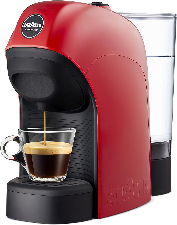 MACCHINA CAFFE/' LAVAZZA A MODO MIO JOLIE CON CAPSULE COMPATIBILI MACCHE/' OMAGGIO