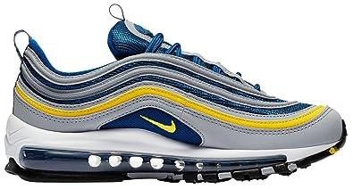 fbeb3cd8c96 Nike Air Max 97 (gs) Big Kids 921522-003 Size 3.5