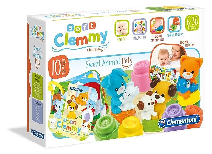 150 opinioni per Clementoni 17175- Mamma e Cuccioli di Casa