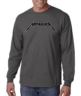 7f54b515 New Way 778 - Unisex Long-Sleeve T-Shirt Metallica Beavis Butt-Head