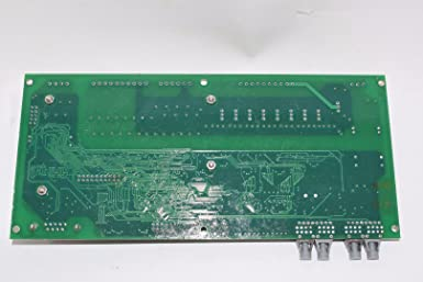 Amazon.com: telvent PLC 0531100001b4 Switch Control Board ...