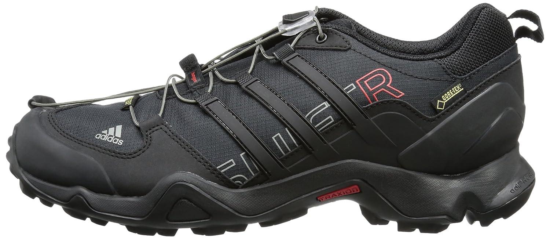 7a9f12eac91e adidas Terrex Swift R GTX Chaussures de randonnée homme Noir Black 1 ...