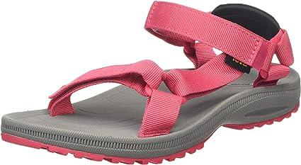 Teva Womens Winsted Solid Walking Sandal