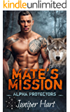 Mate's Mission: Alpha Protectors