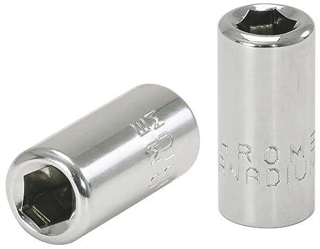 KS Tools - Llave de vaso adaptador para puntas de destornillador (1 ...
