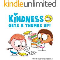 Kindness Gets A Thumbs Up!