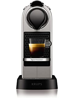 KRUPS - PISTON POUR MACHINE EXPRESSO KRUPS: Amazon.es: Hogar