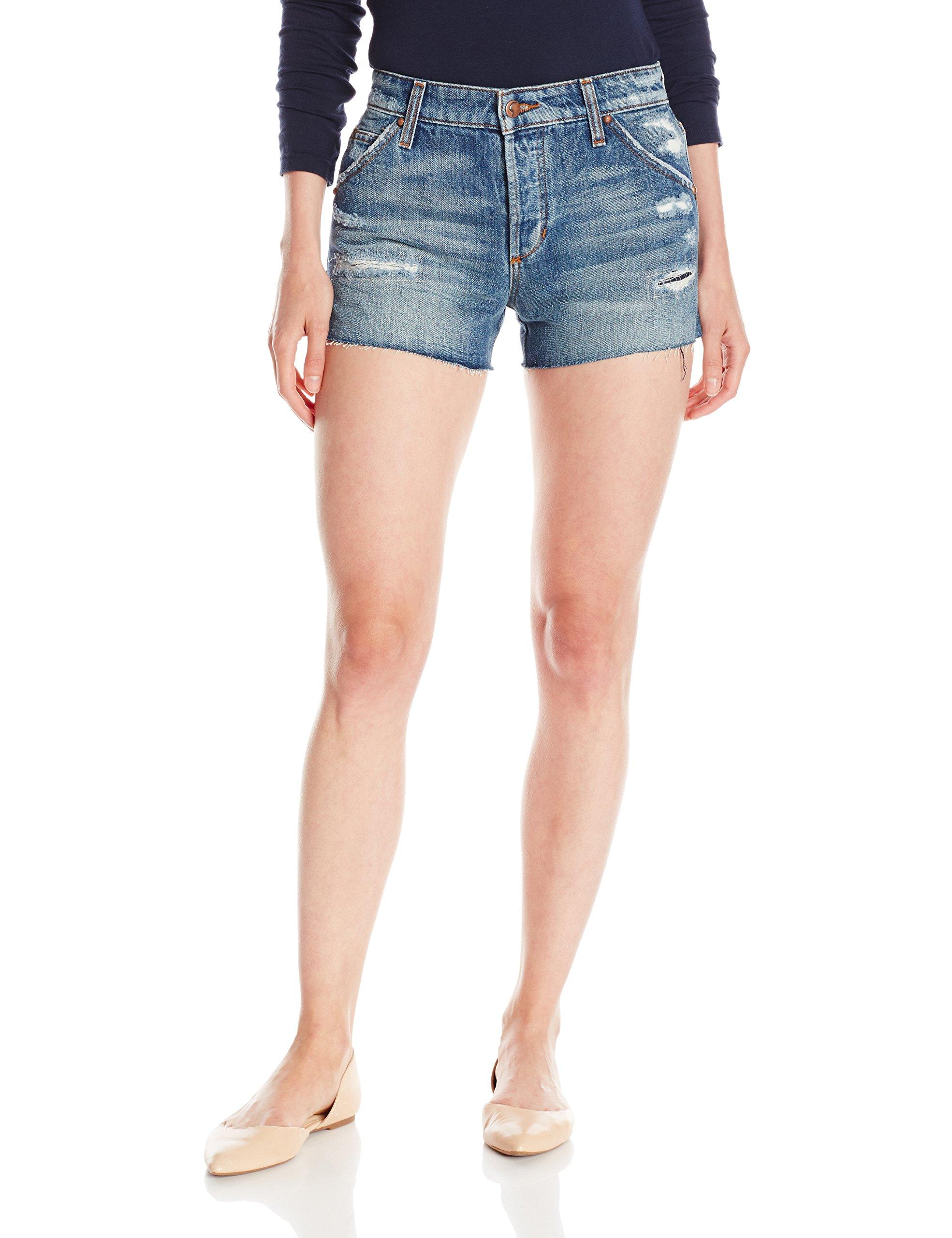 Joe's Jeans Women's Wasteland Jean Short, Steph, 29