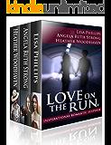 Team Love on the Run Box-Set #1