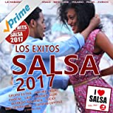 Salsa 2017 - Los Exitos (50 Salsa Latin Hits)