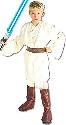 Rubies Star Wars Classic Deluxe Obi-Wan Kenobi Costume, Large
