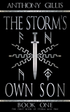 The Storm's Own Son: Book One (Storm and Fire 1) (English Edition)