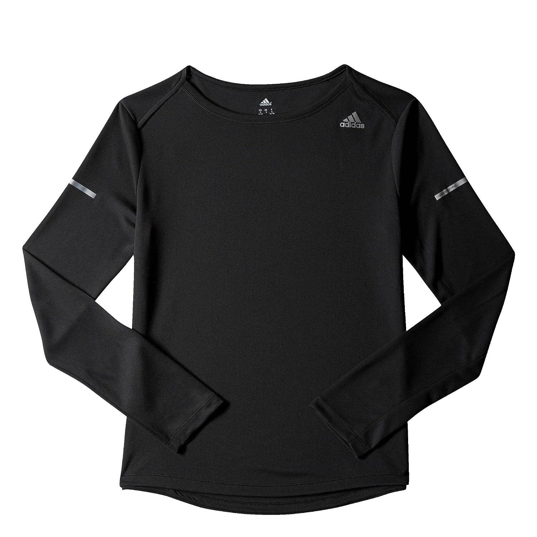 adidas Damen Langarm Shirt Sequencials AA5106220228