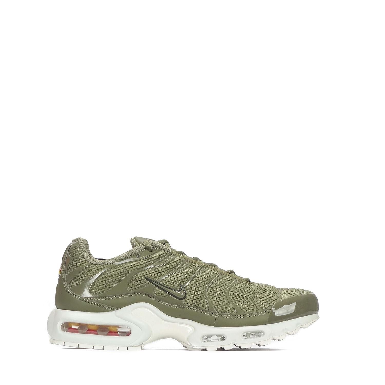 100% authentic ebbd3 51a7d Nike Air Max Plus Breeze TN1 Tuned Men s Shoes  Amazon.co.uk  Shoes   Bags