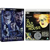 The Old Dark House [Masters of Cinema] Dual Format [Reino Unido]