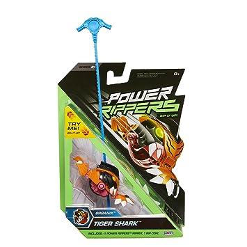 Potencia Rippers Tiger Shark Solo Figura Pack: Amazon.es ...