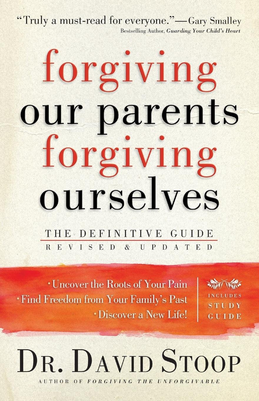 Learning to forgive: a psychological device Love yourself