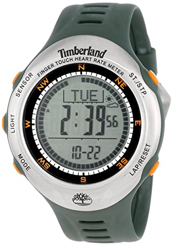 Timberland Reloj Colección Washington Summit TBL.13386JPBUS/01: Timberland: Amazon.es: Relojes